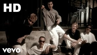 Backstreet Boys – Quit Playing Games (With My Heart)