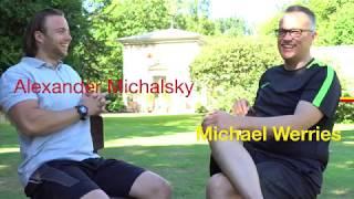 Oldenburg Ist - Interview Mit Michael Werries Und Alexander Michalsky