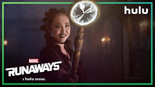 Marvel's Runaways | Season 2 - Teaser #1