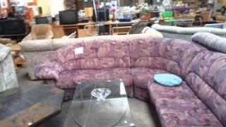 Магазин мебели Б/У в Германии