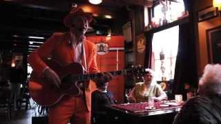 Kijk eens in de poppetjes van mijn ogen - korte versie - De Oranje Man - Liedjes van vroeger