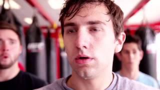 Короче говоря (Long Story Short) - я записался в спортзал на бокс