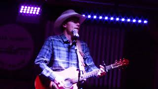 This Cowboy's Hat performed by Ned LeDoux