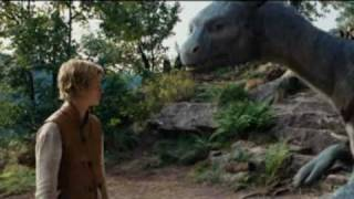 Avril Lavinge - Keep Holding On HD Eragon Soundtrack Video