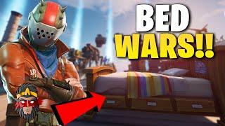 BED WARS MÓD VE FORTNITE!!