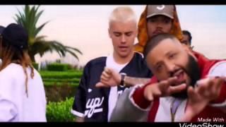 Ringtone I'm The One ( Dj Khaled And Justin Bieber )
