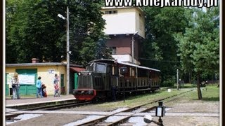 preview picture of video '[ Kolejka Rudy Raciborskie ] Wls75-38.'