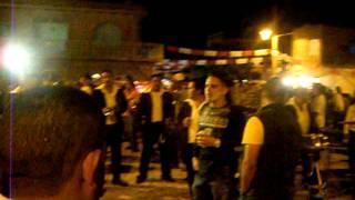 preview picture of video 'Empinoladas del Guerito.  Nochistlan, Zac. 18 de Enero 2012'