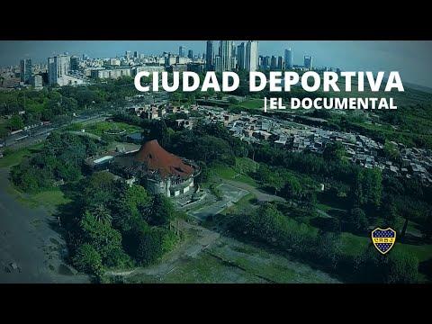 Documental sobre la historia de la Ciudad Deportiva