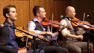 The Nordic Fiddlers Bloc: Halling from Trondheim
