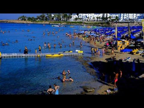 COVID-19: 27 νέα κρούσματα στην Ελλάδα – Τέσσερα στην Κύπρο