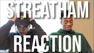 [Americans React 🇺🇸]    Dave Streatham MUSIC VIDEO