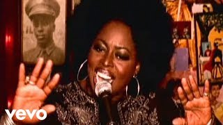 Angie Stone - No More Rain (In This Cloud) (Official Video)