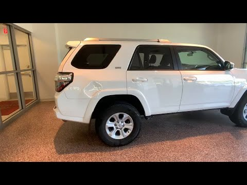 2018 Toyota 4Runner Johnson City TN, Kingsport TN, Bristol TN, Knoxville TN, Ashville, NC CP3377