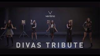 Ventino - Divas Tribute