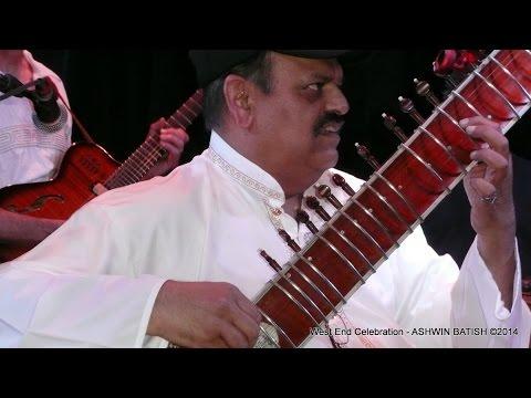 Download Sitar Trek by Ashwin Batish at Kuumbwa Jazz. Raga Rock Worldbeat Fusion Music of Sitar Power! Mp4 HD Video and MP3