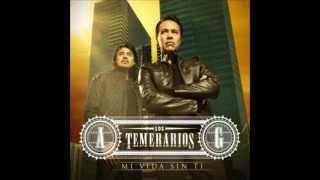 Los Temerarios-Ayudame (Nueva Cancion)