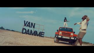 Pappy Kojo   Van Damme Ft. Akiti Wrowro (Official Video)