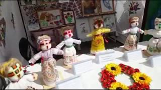 Украинский Праздник Вышиванок