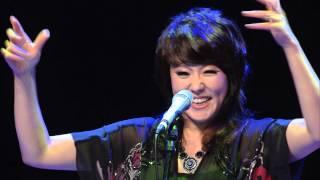 [HD]Youn Sun Nah - Momento Magico