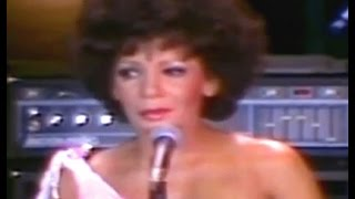Shirley Bassey - The Way We Were (1976 Live in Melbourne - Song 6)