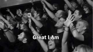 New Life Worship - Great I Am (with lyrics) (Best Worship Song with tears 29)