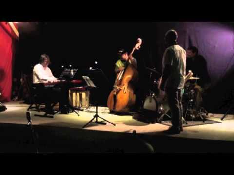 Jean Pierre Moncada Quartet