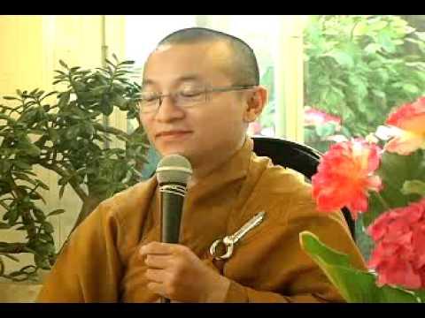 Triết lý về đất A (20/06/2007) Thích Nhật Từ
