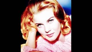 ANN MARGRET 'MORE THAN YOU KNOW' ANN MARGRET PICTURES BEST HD QUALITY
