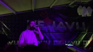 Frah Quintale   Floppino Live @ Dejavu Drink And Food 151217