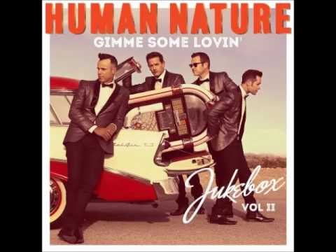 Human Nature – Twistin' The Night Away