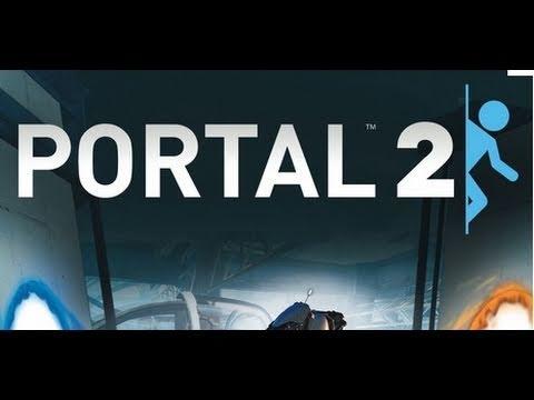 Zaostřeno na Portal 2