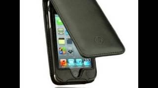Splash IPod Touch 4G Flip Case Unboxing & Review