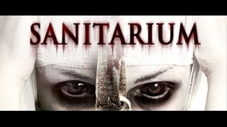 Sanitarium (2013) UK:15