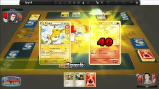 Pokemon Trading Card Game Online - Let's Play - Part 4