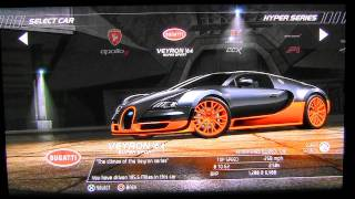 Need For Speed Hot Pursuit - Super Sports Pack DLC Review by John D. Villarreal