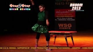 Uff Teri Adaa   Karthik Calling Karthik   Dance Performance By Step2Step Dance Studio