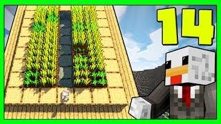 Minecraft Vanilla - Operazione Grano #14
