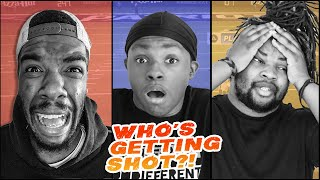 Who Gets Shot Next? No One Is Safe! (Madden Beef Ep.71)