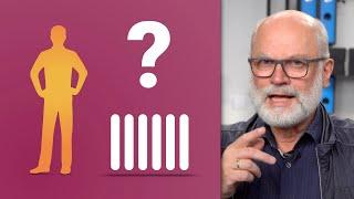 Erklärt: Heizkörper vs. Flächenheizung   Grundlagen der umweltfreundlichen Heizungstechnik Teil 2