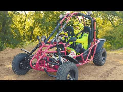 2021 Tao Motor Targa200 in Largo, Florida - Video 1