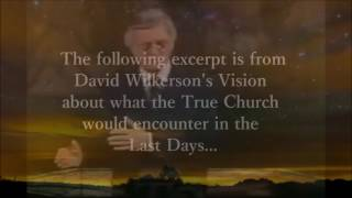 """Flat Earth Testimonies: """"The Invisible Church""""..."""