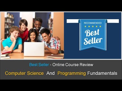 Best Online Computer Science Course For Beginners | Learn ...