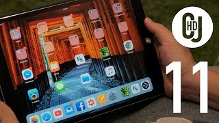 Could the iPad Pro replace a laptop? - iOS 11 (Public Beta 1) Preview - dooclip.me
