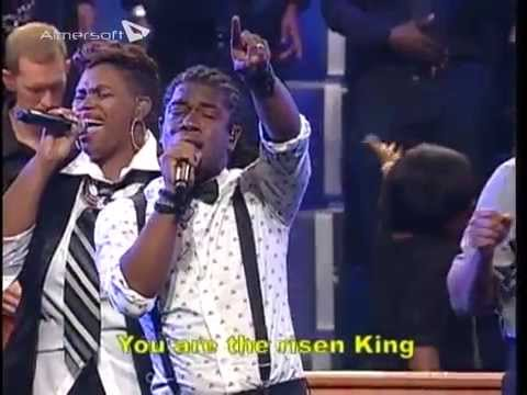 The Anthem (Planet Shakers)