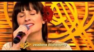 Jessilena Etcheverry - Galpão Crioulo Especial Vencedores Do ENART 2013 (Música Extra)