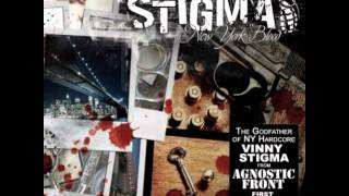 Stigma - Young Till I Die (7 Seconds cover)