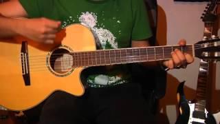 Abi Bana Gitar Öğret - (3 AKOR 1000 ŞARKI)