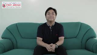 Thu Htet Naing, Bachelor of Business