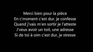 Claudio Capeo  Un homme debout ( Paroles/Lyrics)